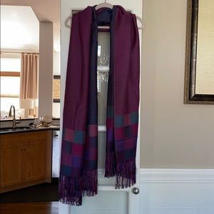 Accessories - Reversible Pashmina